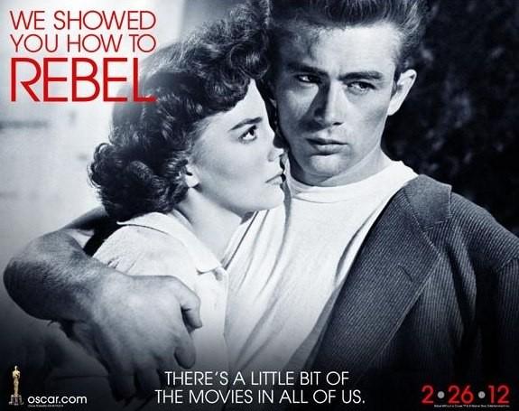Ностальгическая реклама «Оскара-2012». Изображение № 9.