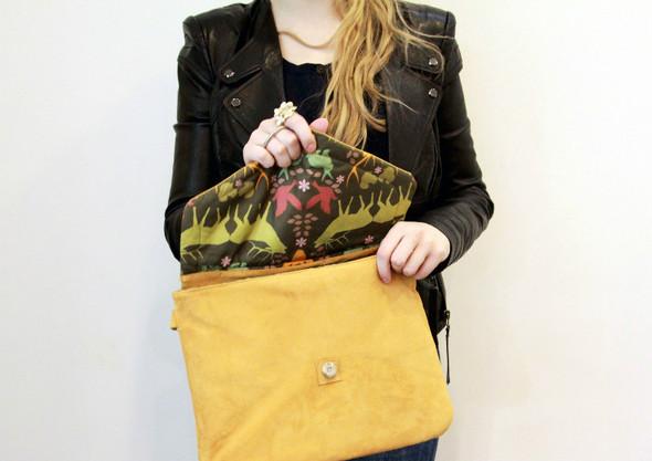 Коллекция сумок от AYA YAY. Изображение № 3.