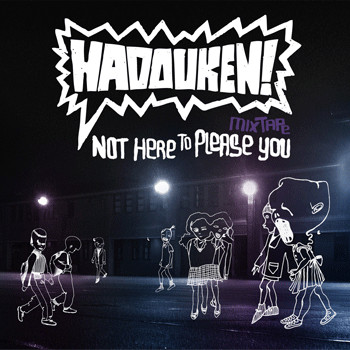 Hadouken! выпускают клип иготовятся квыпуску песен. Изображение № 1.