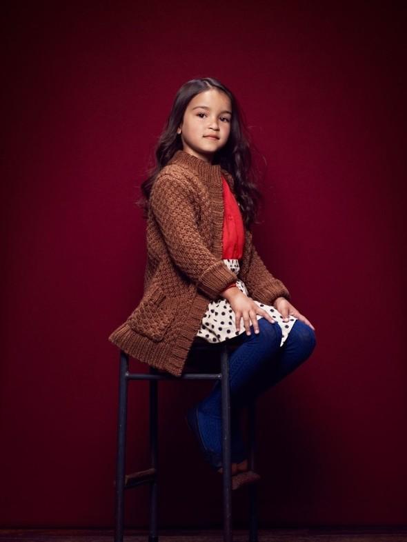 Кампания: Zara Kids FW 2011. Изображение № 12.