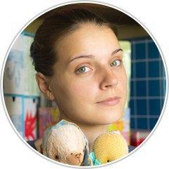 8 российских дизайнеров игрушек. Изображение № 9.