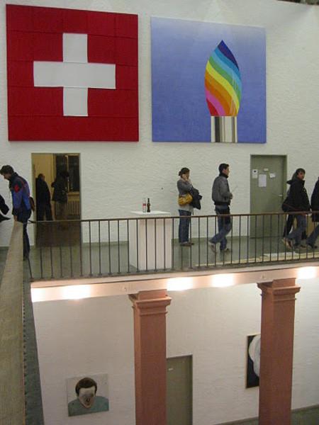 Как учиться в Германии: Мастерские, художники и биеннале глазами студента. Изображение № 17.