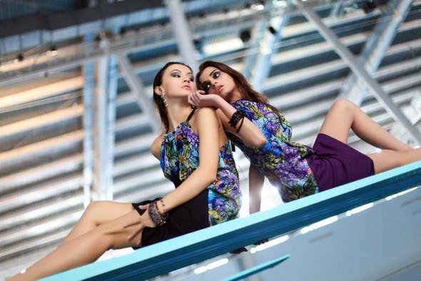 Preview коллекции Весна-Лето 2012 by Ksenia Knyazeva. Изображение № 22.