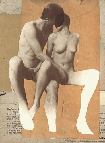 Изображение 11. Выставка: International Weird Collage Show.. Изображение № 11.