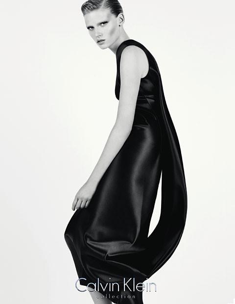 Рекламная кампания Calvin Klein FW 2010. Изображение № 4.