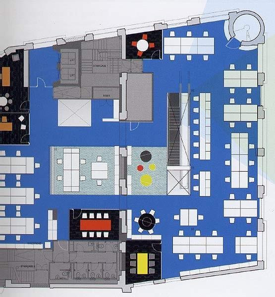 Офис RedBull HQокрыляет. Изображение № 22.