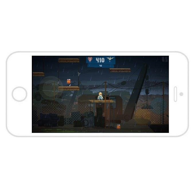 Мультитач: 6 айфон-приложений недели. Изображение № 16.