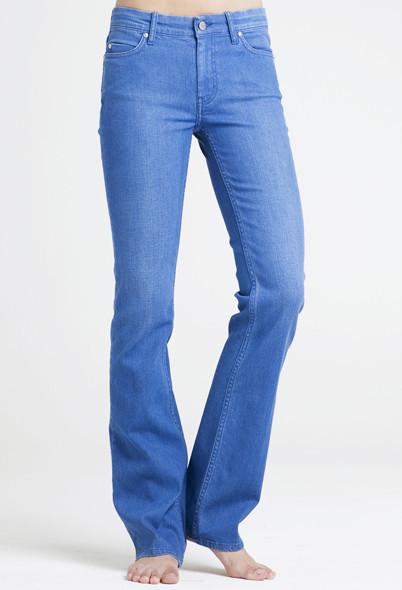 Новости ЦУМа: Джинсовые традиции MiH Jeans. Изображение № 6.