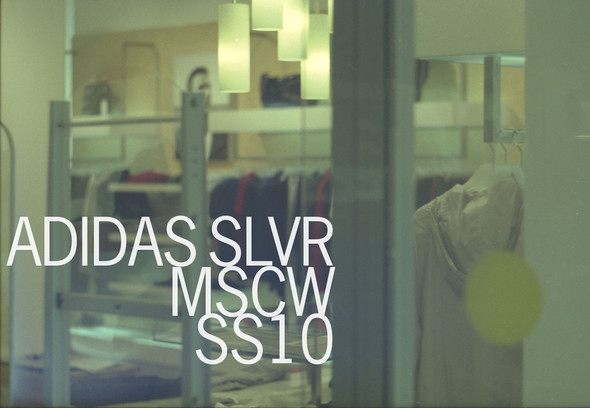 ADIDAS SLVRMSCW SS10. Изображение № 1.