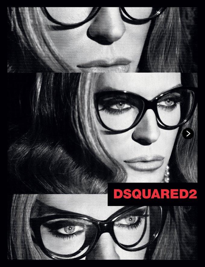 Дизайнеры Dsquared² переоделись в женщин для своей кампании. Изображение № 4.