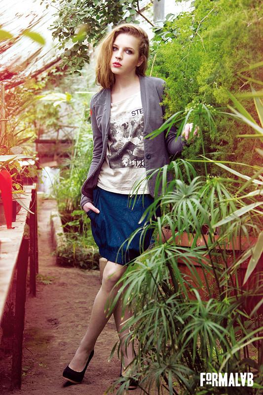 Новая фотосессия коллекции Spring-Summer 2012 от Formalab. Изображение № 25.