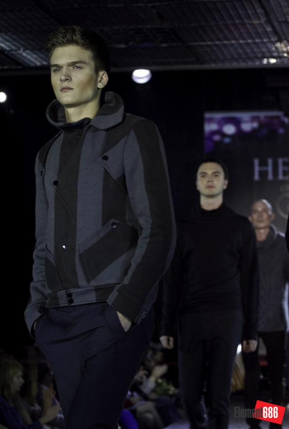 Неделя моды от «Эстет»: осень-2011 (05.10.2011). Изображение № 34.