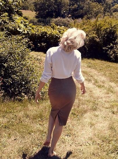 15 съёмок, посвящённых Мэрилин Монро. Изображение №109.