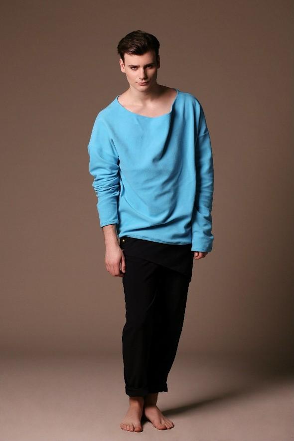 """Новая капсульная коллекция одежды Anunnaki Clothes """"Eclecticism"""". Изображение № 8."""