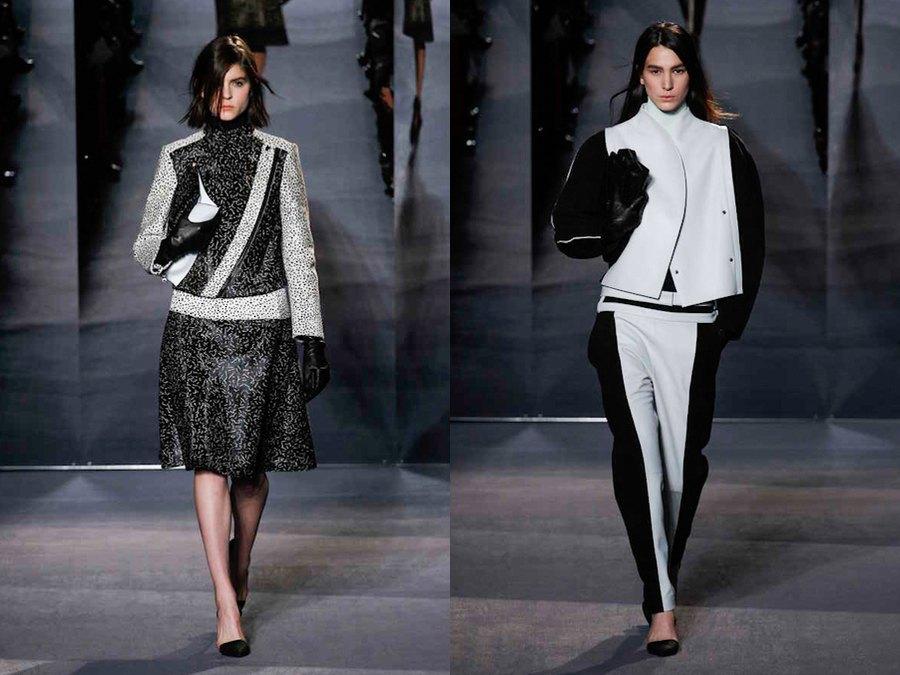 Неделя моды в Нью-Йорке: Дни 6 и 7. Изображение № 1.