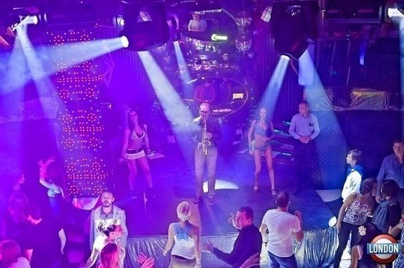 Выходные в ночном клубе London!. Изображение № 7.