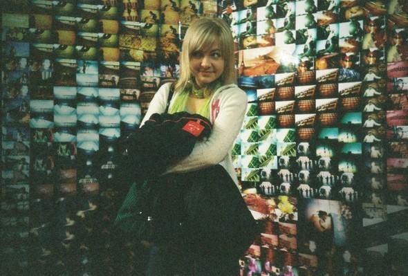 Этовам неигрушки! ИлиЛомография наФотоярмарке'09. Изображение № 91.