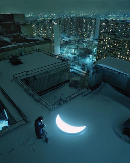 «Частная луна». Изображение № 13.
