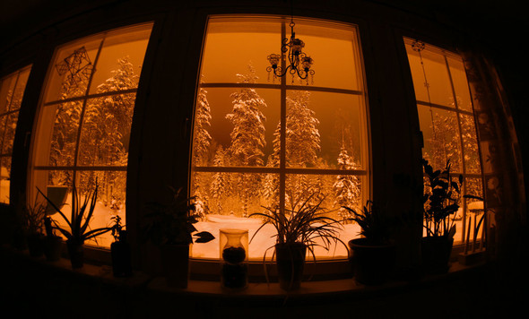 By Kари Liimatainen (самая шикарная зима). Изображение № 7.