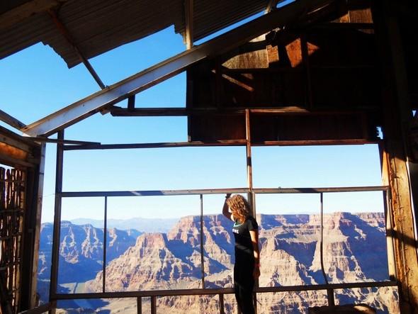 Спешите жить медленно. Гранд-Каньон (Grand Canyon). Изображение № 9.