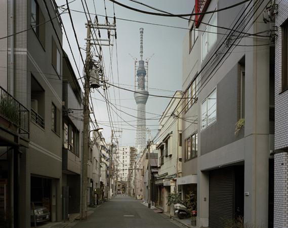 Большой город: Токио и токийцы. Изображение № 248.