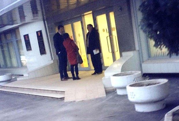 Максим Ксензов, Екатерина Скоробогатова и Томас Кристенсен. Изображение № 1.