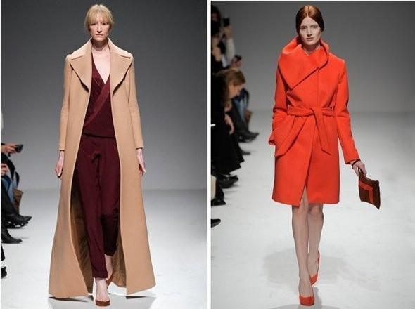Изображение 16. Показы на Paris Fashion Week FW 2011: день 5 и 6.. Изображение № 32.