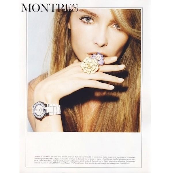 Изображение 49. Съемки: 10, Elle и Vogue.. Изображение № 48.
