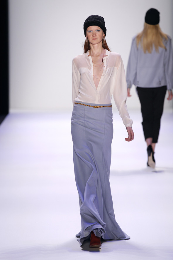 Berlin Fashion Week A/W 2012: Lala Berlin. Изображение № 12.