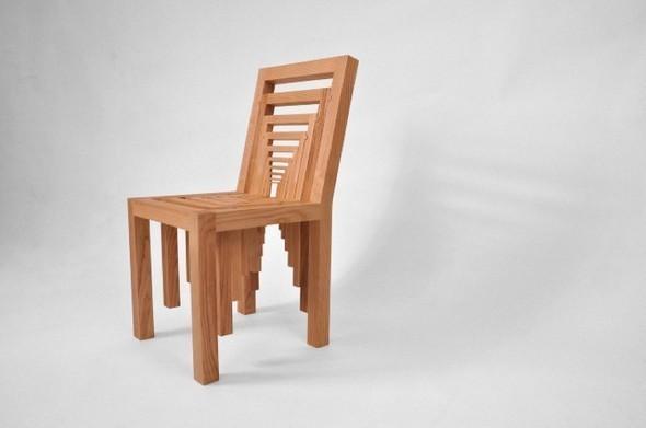 Изображение 5. Предмет: Оптический стул.. Изображение № 5.