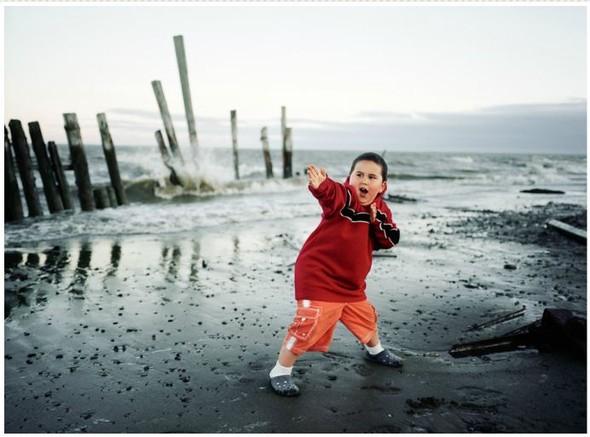 Corey Arnold. Морская фотография. Изображение № 21.
