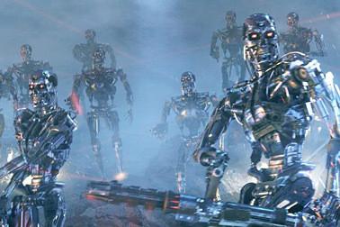 Какдолго проживет «робот»?. Изображение № 4.