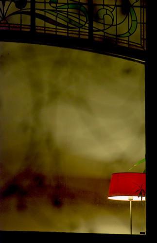 Изображение 41. Амстердамский лес и городские окна.. Изображение № 22.