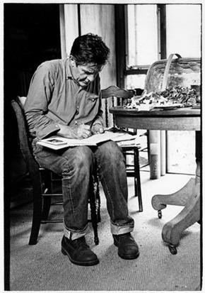 100 лет со дня рождения Джона Кейджа. Изображение № 20.