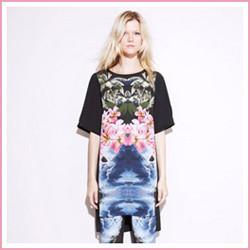 Изображение 2. Fashion Digest: ретроспектива Жана-Поля Готье, круизные коллекции и марки на Tumblr.. Изображение № 2.