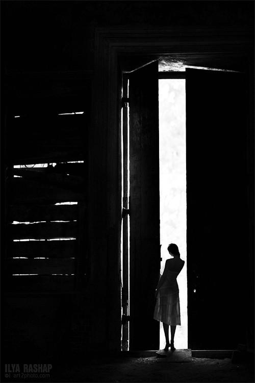 Фотограф Илья Рашап: ню-ансы красоты. Изображение № 10.