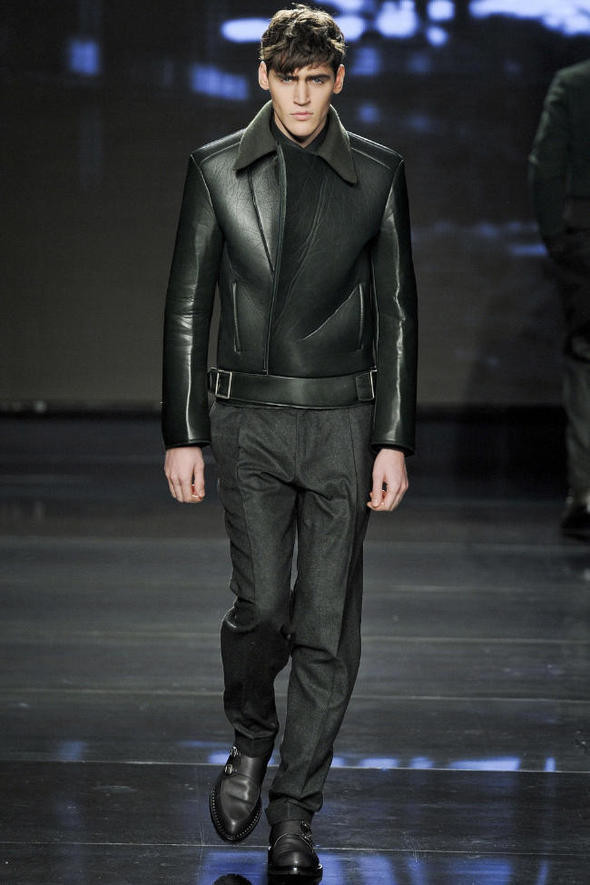 Изображение 67. Milan Fashion Week. Часть 2.. Изображение № 67.