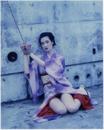 Фотограф: Нобуёси Араки. Изображение № 25.