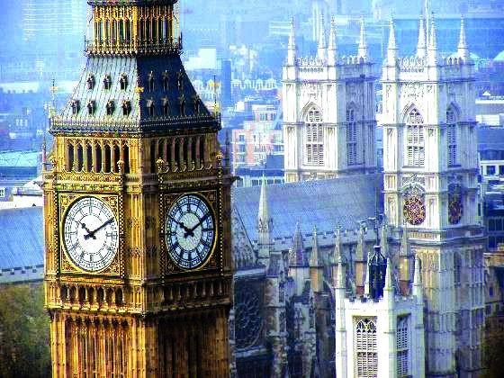 ТОП-5 самых дорогих домов Лондона. Изображение № 1.