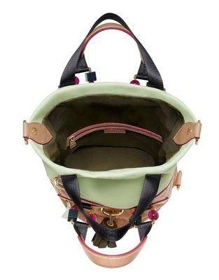 Новая коллекция от Louis Vuitton сумки. Изображение № 1.