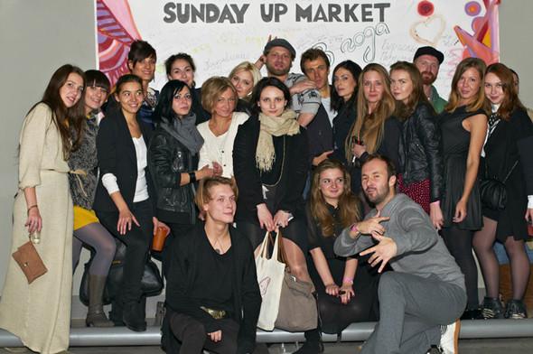 День рождения Sunday Up Market!. Изображение № 20.