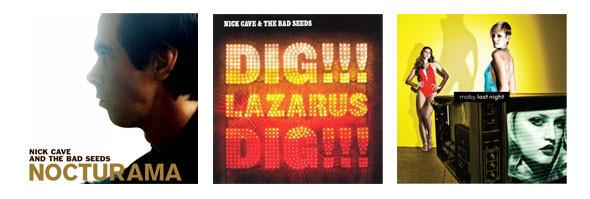 История лейбла: Mute Records. Изображение № 22.