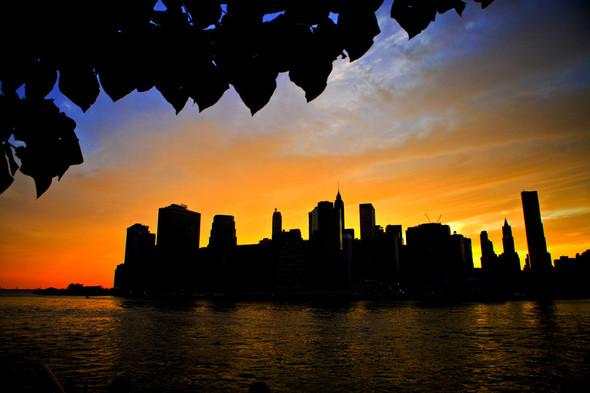 Мечтая о Нью-Йорке. Изображение № 11.