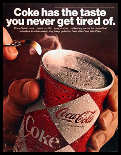 Изображение 80. Coca-cola – История бренда, история рекламы.. Изображение № 80.