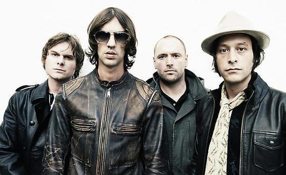 30 Лучших альбомов 2008 года поверсии Rolling Stone. Изображение № 31.