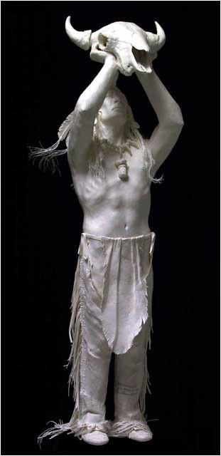 Бумажные скульптуры. Изображение № 38.