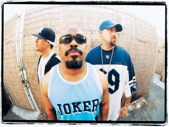 Видео: Cypress Hill —«It Ain't Nothin'». Изображение № 1.
