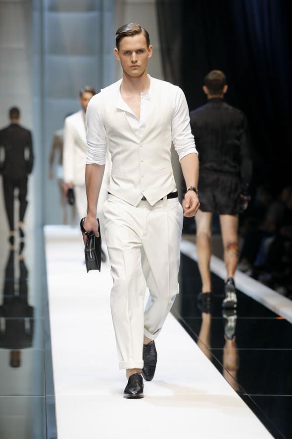 Dolce & Gabbana spring summer 2010. Изображение № 12.