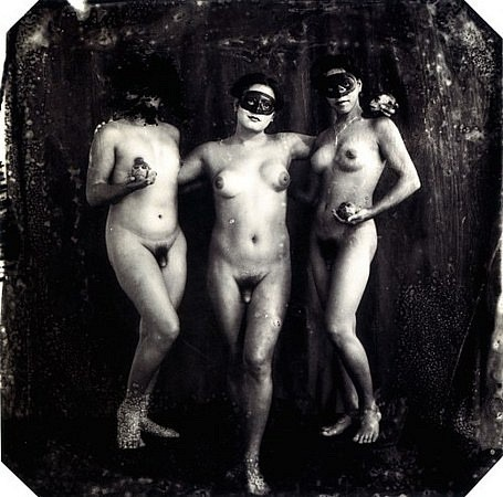 Peter Witkin. Изображение № 13.