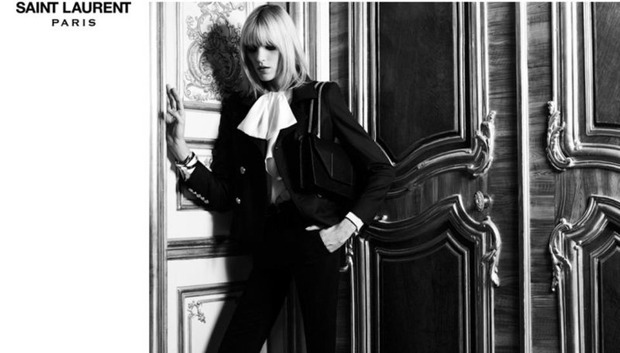Вышли новые кампании Gucci, I am, Marella, Miu Miu, SLP и Versus. Изображение № 37.